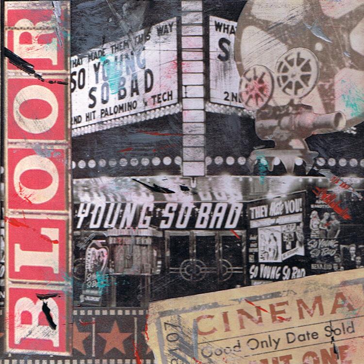 The Bloor 1950