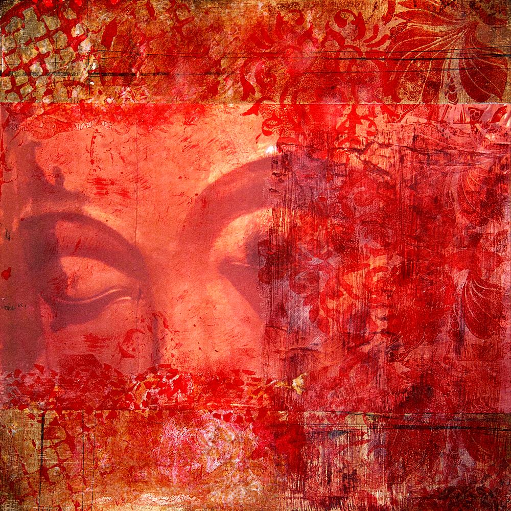 Buddha Eyes: Seeing The World Inside