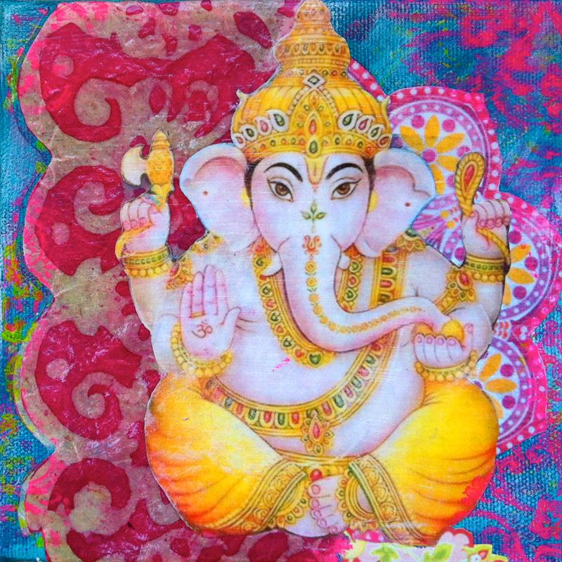 Ganesha: Beloved & Lovable Child