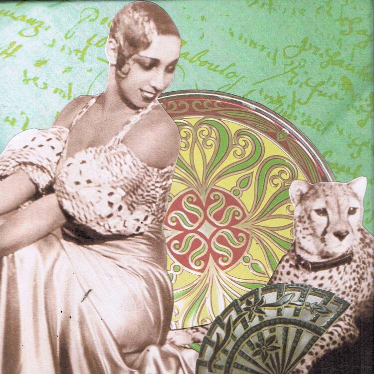 Josephine Baker & Chiquita