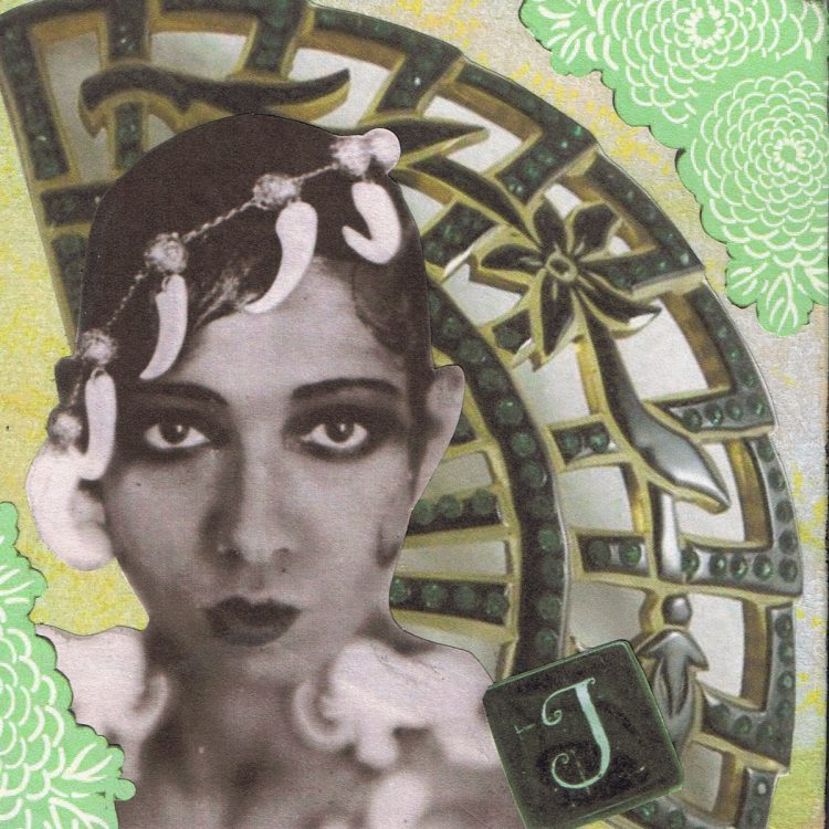 Josephine Baker: Close-up