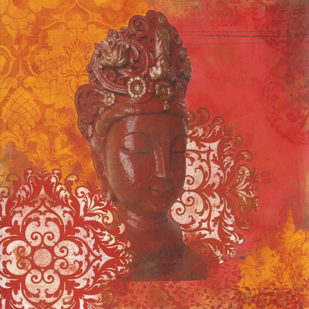 Kwan Yin: Goddess of Compassion