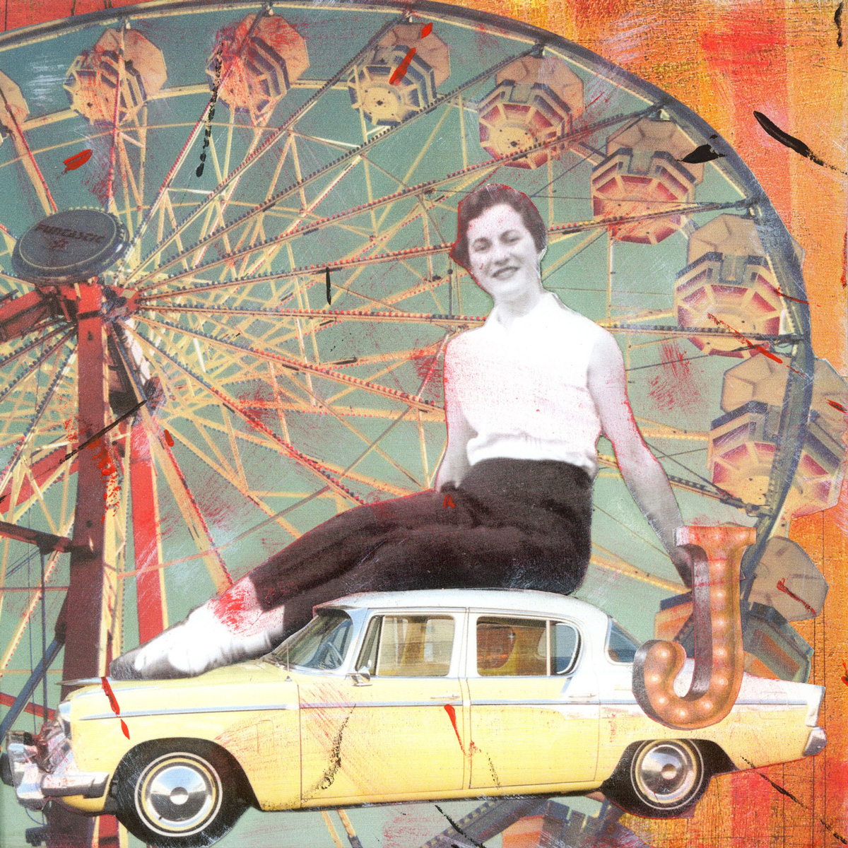 Jacqueline: Take Me To The Fair
