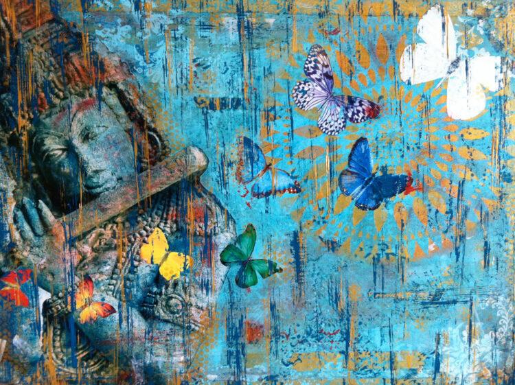 Josee Duranleau: Divine Flute